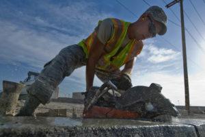 concrete contractors greensboro NC