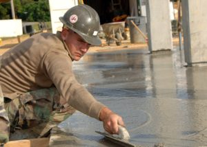 burlington nc concrete contractors