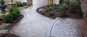 Best Concrete Flatwork in Chapel Hill